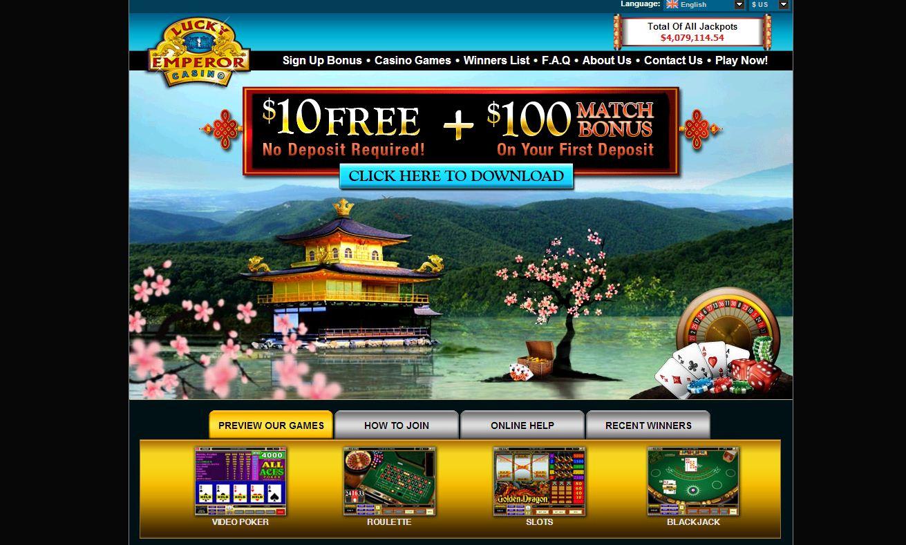 Platinum Play Instant Casino